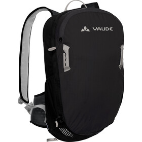 VAUDE Aquarius 9+3 Zaino, black/dove